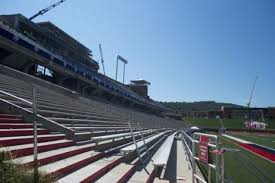 Liberty Football Seating Chart Liberty Universitys Williams Stadium Expansion Still