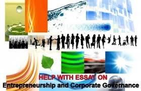 essay on corporate governance  corporate governance essays and papers