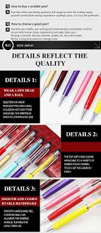 Hot new products for 2017 crystal pen school stationary taiwan pen kits  manufacturers