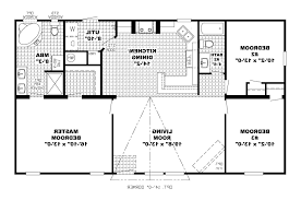 marvelous decoration open floor house plans large plan chp lg 2621 2 bedroom house plans in