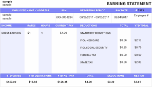 create paycheck stub template free make free paystubs create a pay stub for free on paystub generator