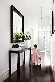 half table for hallway. Best 25 Hallway Tables Ideas On Pinterest Front Entry Decor Half Table For L