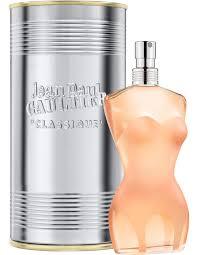 <b>Jean Paul Gaultier Classique</b> EDT | MYER
