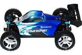 <b>Радиоуправляемый багги WL</b> Toys A959 4WD Buggy 4WD RTR ...