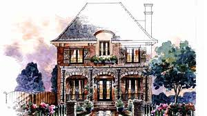 country french house plans. Fine House Sl 1731 Intended Country French House Plans P
