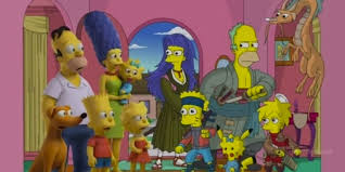 Halloween The Simpsons Treehouse Of Horror Episodes Spookyloop U2022All The Simpsons Treehouse Of Horror Episodes