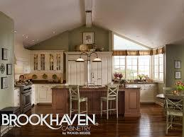 Brookhaven Kitchen Cabinets Brookhaven Cabinetry Designer Kitchens