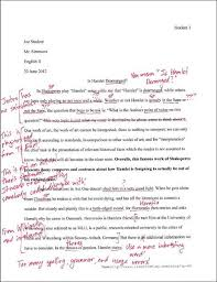 how to write my paper in mla format how to write an mla format essay