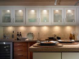 glass cabinet lighting. Kitchen Puck Lights Lampu Inside Cabinet Lighting In Style Glass