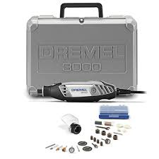 Dremel Tool Comparison Chart The 10 Best Rotary Tools
