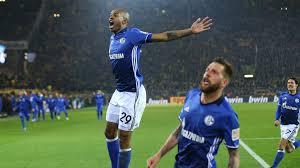 Borussia Dortmund vs. Schalke 04 Spielbericht, 25.11.17, Bundesliga