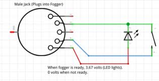 pin dmx wiring diagram diy wiring diagrams fog chauvet 5 pin timer wiring
