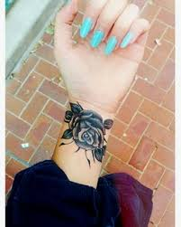 rose tattoo designs for wrist. Perfect Rose Black Rose Tattoo  Tattoos In 2018 Pinterest Tattoos Wrist Tattoos  And Rose In Tattoo Designs For I