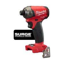 milwaukee m18 logo. milwaukee m18 fuel surge 18-volt lithium-ion cordless brushless 1/4 in logo