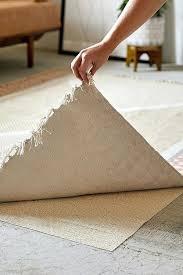 non slip rug pad 8x10 carpet padding types inspirational classic rug pad of carpet padding types