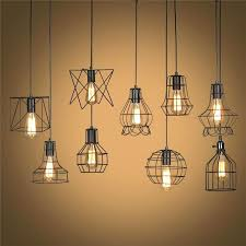 lamp covers shades hanging light covers metal pendant shade decorative iron shade hanging light cover sunbrella