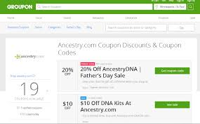 day and groupon has a coupon for 20 off yes please how great is that it s like money in my pocket and what a great father s day gift