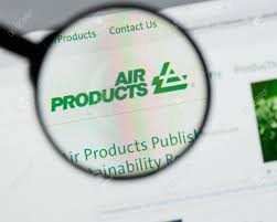 Logo Air Products \u0026 Chemicals Brand Business - Business png download ...