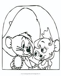 Disegno Speedygonzales12 Personaggio Cartone Animato Da Colorare