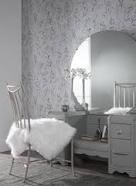 Black And White Wallpaper Bedroom Ideas 2