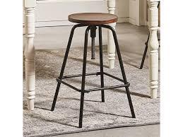 fleur de lis bar stools. Magnolia Home By Joanna Gaines Accent ElementsRound Stool Fleur De Lis Bar Stools