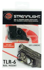 Glock Gtl 22 Tactical Light With Laser And Dimmer Gun Lights Idaho Guns Outdoors
