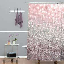 pink and grey shower curtain pink and grey shower curtain with laminate flooring and towel hooks pink and grey shower curtain