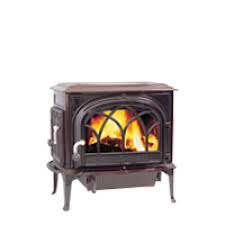 elegant jotul wood stove for warming room decoration ideas