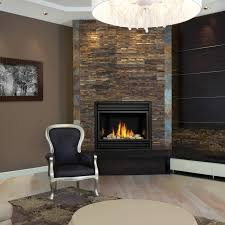 corner gas fireplace design ideas for unique corner fireplace