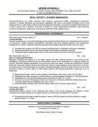 Restaurant General Manager Resume 3 General Manager Resume Find