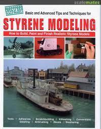 Styrene Modeling by