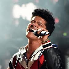 Bruno Mars Concert Tickets And Tour Dates Seatgeek
