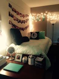 dorm room lighting ideas. college dorm room 2015 definitely love the lights and hanging pictures here lighting ideas t