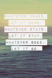 Quotes Let It Go
