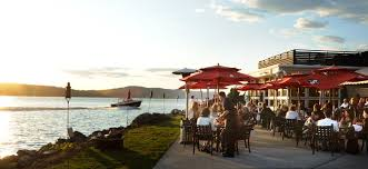 Chart House Westchester Ny Half Moon A Casual American Restaurant On The Hudson River