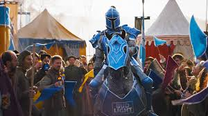 Bud Light Commercial Game Of Thrones The Bud Light Knight Gets Murdered In Game Of Thrones Super