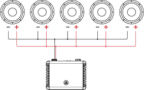 single voice coil (svc) wiring tutorial jl audio help center equivalent inductance examples at Wiring Two Coils