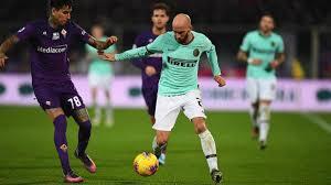 Fiorentina-Inter 1-1: gol di Borja Valero e Vlahovic. Conte ...
