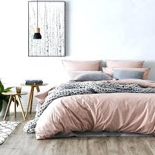 dusty pink duvet cover dusty pink duvet cover amazing home republic stonewashed cotton quilt cover dusty pink bedroom pertaining to dusky pink bedding cover