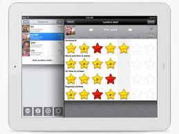 Chore Chart App For Android Irewardchart Reward Tracker Behavior Chore Chart For