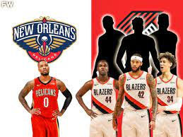 NBA Rumors: New Orleans Pelicans Can ...