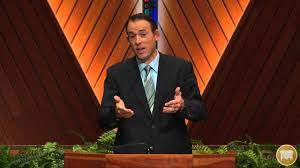 Tim Cantrell - The Best Church in the Bible (1/12/2016 TMS Chapel) - YouTube