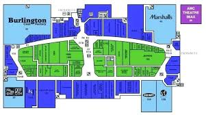 garden mall nj jersey garden mall hours map of the lower level of the mall jersey