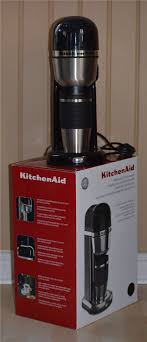 kitchenaid personal coffee maker kitchen ideas