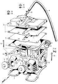 Free printable cb350 parts diagram full size
