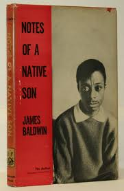 notes of a native son signed james baldwin first edition james baldwin notes