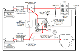 alternator charging control bep cluster wiring jpg