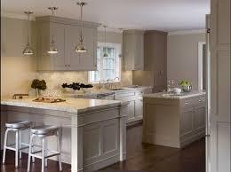 kitchen peninsula lighting. 29 ushaped kitchens with a peninsula kitchen lighting