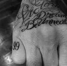 оригинальные татуировки известных спортсменов