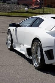 Lamborghini Bat LP 640 by JB Car Design gets 750HP and Reventon ...